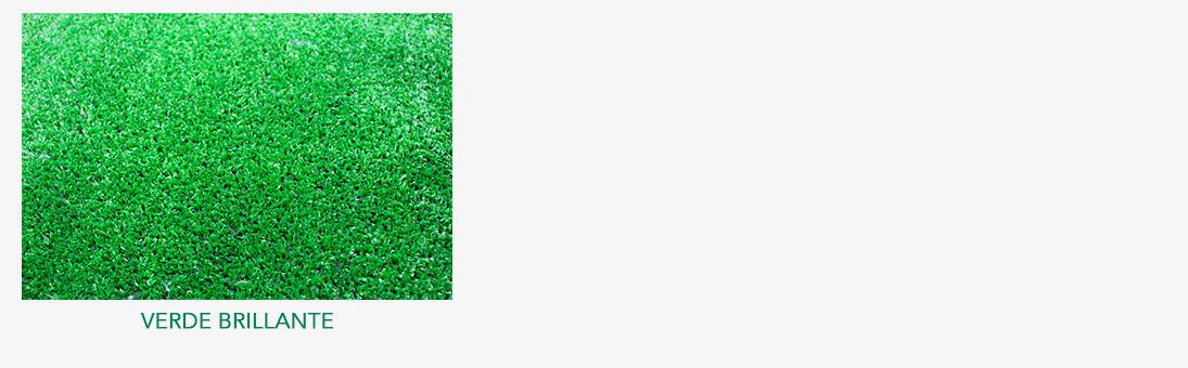 Colori prato sintetico rotolo grass green