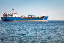Nautica industriale