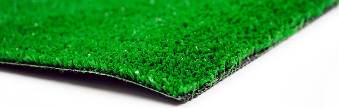 Prato sintetico rotolo grass green