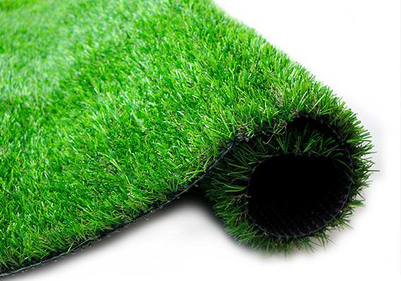 Prato sintetico rotolo su misura grass luxury