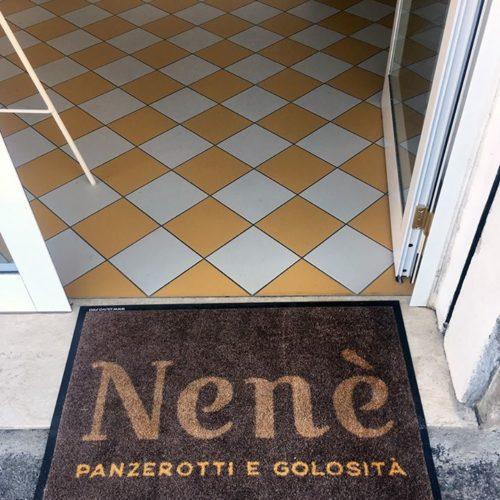 Asciugapassi su misura a Firenze