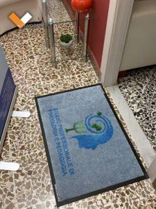 Zerbino personalizzato a Catania