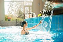 Tappeti zerbini centri benessere spa piscine