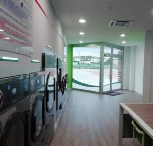 Asciugapasso su misura lavanderia provincia Rovigo