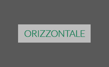 Orizzontale